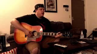Luke Combs Cover - Beer Never Broke My Heart Video Video