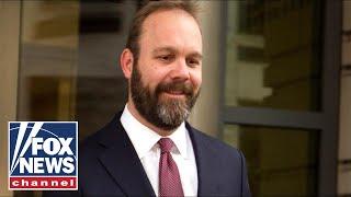 Gates reveals embezzelment, tax fraud in Manafort trial
