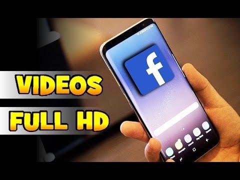 cómo descargar videos de FACEBOOK en HD   cómo bajar videos de FACEBOOK 2017