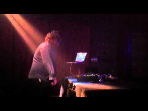 Star Slinger live @ Lo.Li.Ta (Razzmatazz Barcelona)