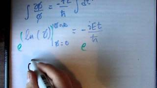 Intro to Quantum 2 : Derivation of Time Independent Schrodinger Equation