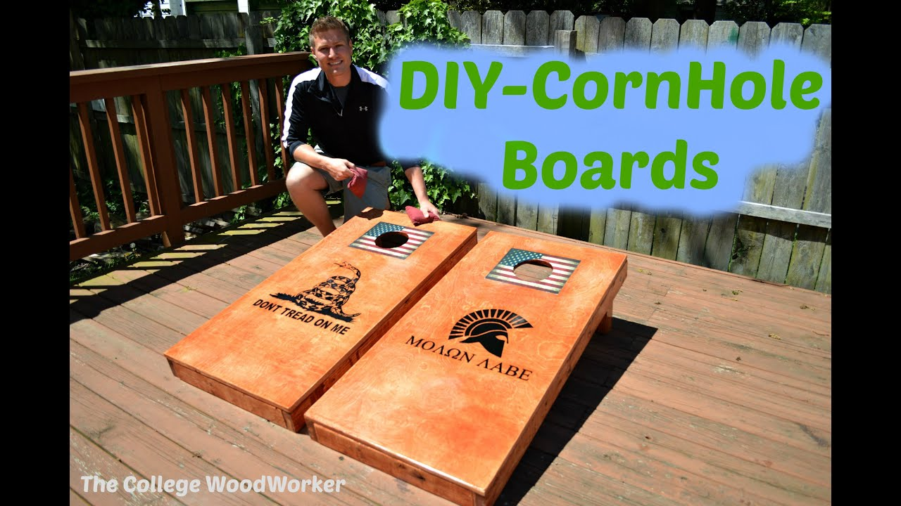 ordinary how to build cornhole boards Part - 2: ordinary how to build cornhole boards gallery