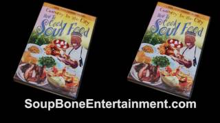 Country In The City Music Track 7 - Soup Bone Entertainment