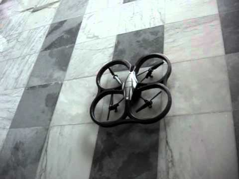 ar drone probleme decollage youtube. Black Bedroom Furniture Sets. Home Design Ideas