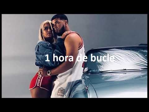 Karol G, Anuel Aa – Culpables (1 hour version)