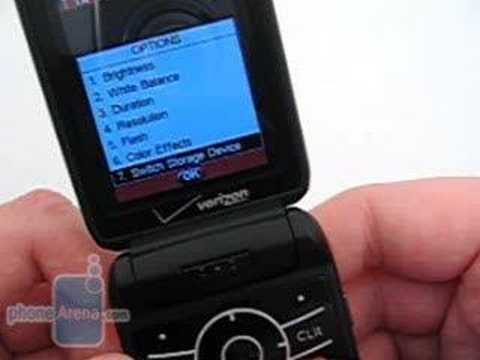 Motorola RAZR Maxx Ve Review