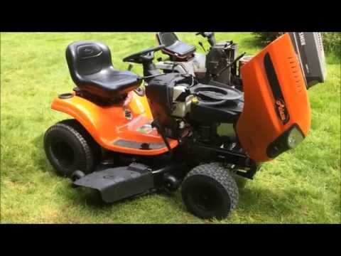How To Buy A Used Lawn Tractor