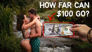 Video Can you travel Bali with $100? Keeping Paradise Affordable download MP3, 3GP, MP4, WEBM, AVI, FLV Oktober 2018
