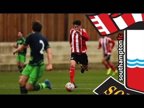 U18 HIGHLIGHTS: Southampton 0-3 Swansea City