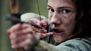 «Пленница. Побег» 2013 Норвежский исторический триллер Трейлер