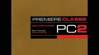 Premiere Classe Vol.2 (Les Faces-A-Faces) - 2001 (COMPIL)