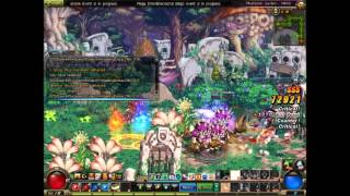 Dungeon Figther Online (DFO) Br - Kunoichi Saga 2 - ViniLouco