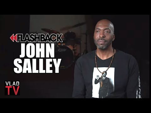 John Salley On Delonte West Being Homeless, Mental Health In The NBA (Flashback)