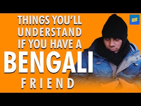 ScoopWhoop: Things You Will Understand If You Have A Bengali Friend
