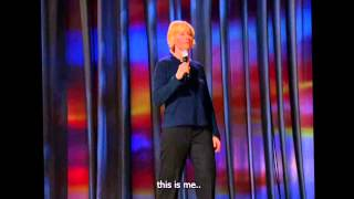 Ellen DeGeneres - Here and Now (Full Stand Up Comedy) Engsub