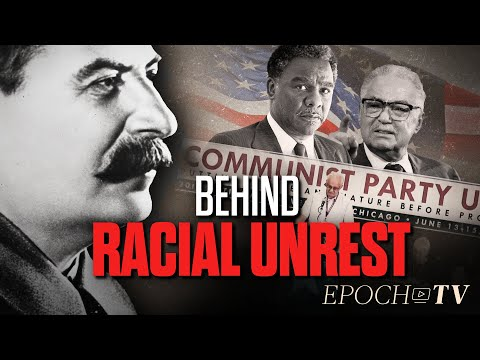 How Stalin's Plan from 100 Years Ago is Influencing America Today | Counter Punch with Trevor L