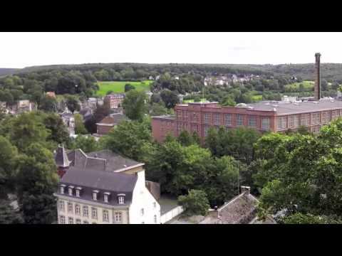 Biketrip by dams in Belgium Part 1