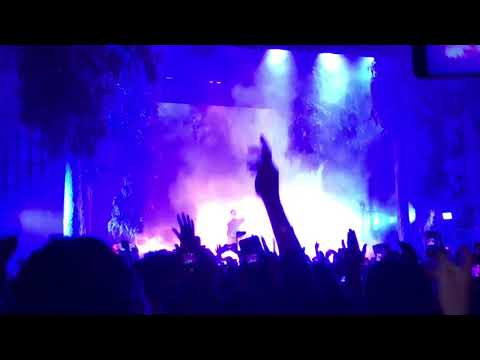 Kid Cudi Live - Philly 9|30|17