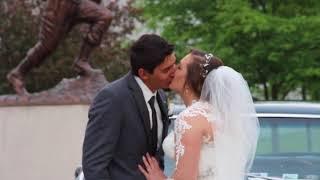 The Waring's Wedding   Shelby + Seth   {Indiana Wedding}