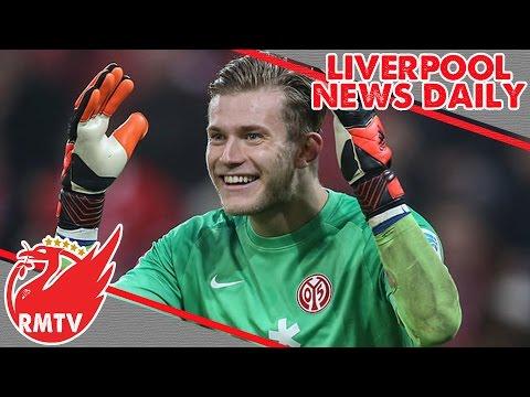 Karius To Sign Tonight? | LFC Daily News