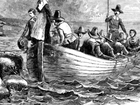 Massachusetts Bay Colony - 2nd Period