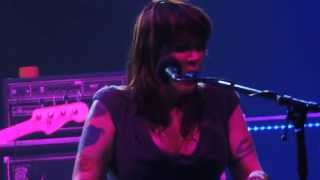 Beth Hart - Good as it gets HD @Roma Atlantico live 5.11.2013