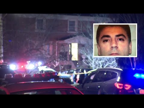 Gambino crime family boss shot, gravely injured on Staten Island: source