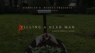 Killing a Dead Man (Book Trailer)