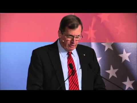 Politics and Security in an Emerging Asia - Alliance 21 Canberra