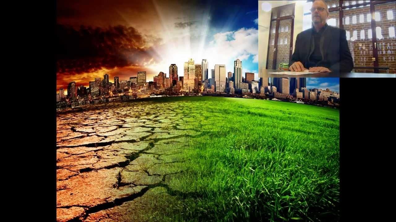 CO2 udledningen - Ødelæggelsen af vores egen planet