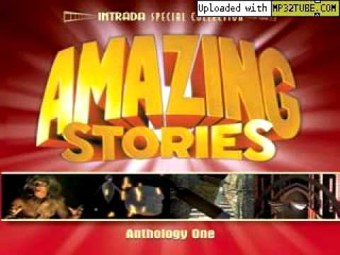 Amazing Stories: Main Title (Williams)