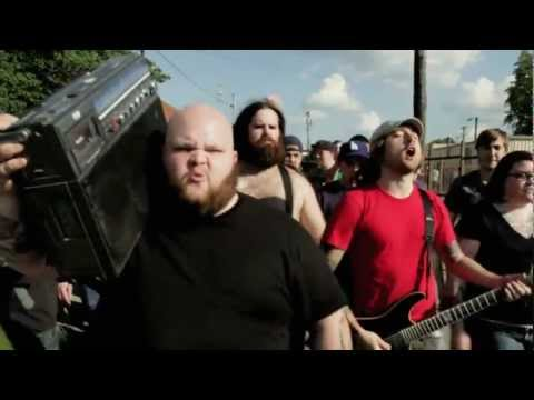 """A Plea for Purging - """"Shiver"""" Facedown Records"""