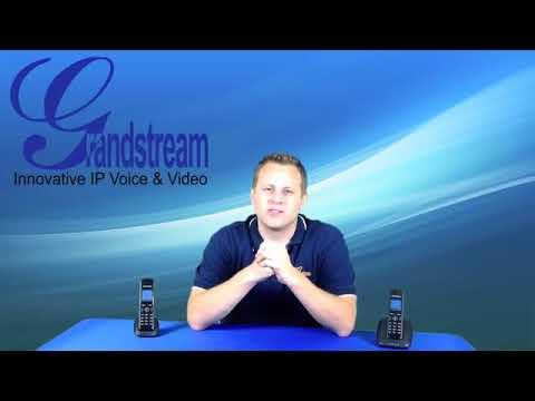 Grandstream DECT IP Phones   Advanced Security