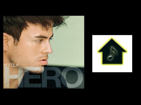 Enrique Iglesias - Hero (Thunderpuss Club Mix)