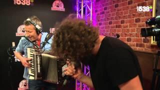 Di-rect, Xander & Tren - Kleine Jongen (Live @ Ruuddewild.nl)