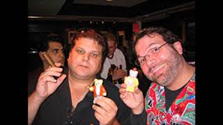 Ron & Fez : 07-16-2007