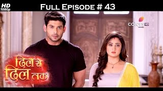 Dil Se Dil Tak - 29th March 2017 - दिल से दिल तक - Full Episode (HD)