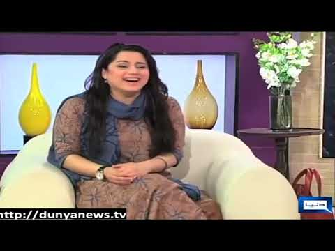 Download Azizi as Meera | Hasb e Haal
