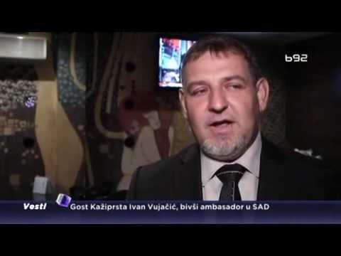 Slovenija dobila prvu damu, Sevnica kod Krškog slavi