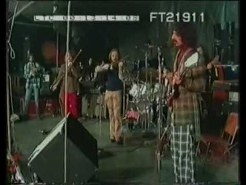 Frank Zappa, Opopoppa Special