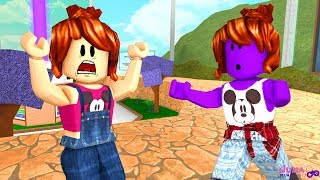 Roblox - FILHA ABRAÇA A MAMÃE (The Roblox Plague) thumbnail