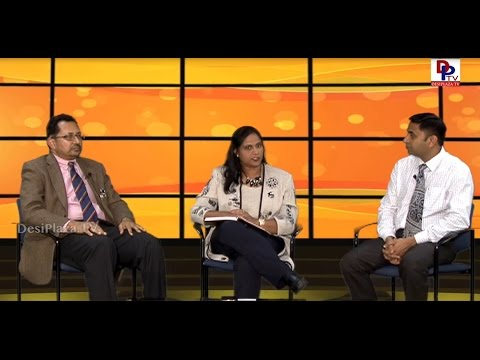LIVE - Interview with Express Family Clinic Doctors Dr. Pradeep Parihar and Dr. Sunil Modi || DPTV