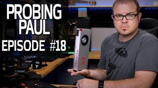 Do You Hate Miners? (+ How 'bout Those VEGA Prices?) - Probing Paul #18