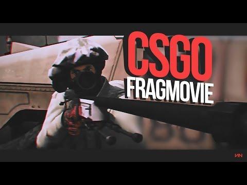 CSGO Fragmovie - zeoNNN