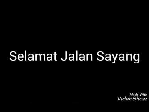 Zilent band - Selamat Jalan Sayang lirik (Cover)