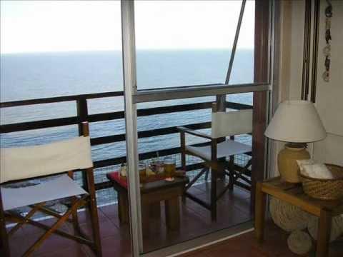 Ocean High-Rise apartment rental in Mar del Plata