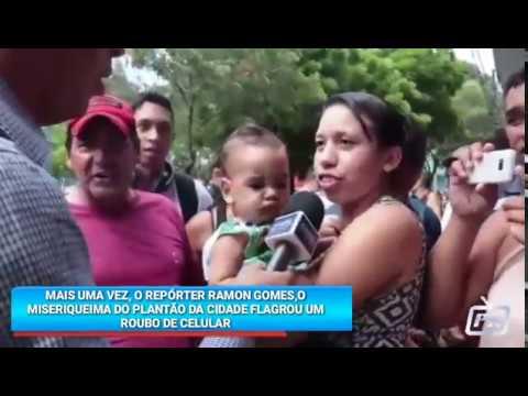 [HD]PLANTÃO PK COM PEDRO HENRIQUE 23/10/17 COM UMA MATÉRIA ESPECIAL DO RAMON GOMES O MISERIQUEIMA