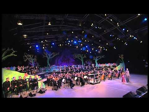Disney in Concert: Music and Magic From the Movies - Live at Hyde Park (London)