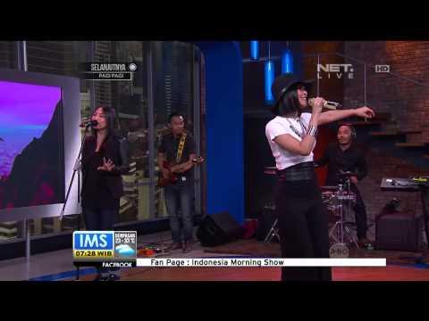 Performance Rinni Wulandari I Love Your Smile - IMS