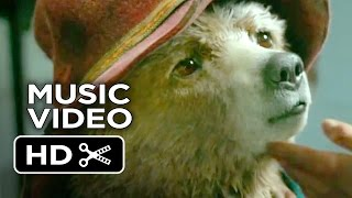 "Paddington - Gwen Stefani ft. Pharrell Music Video - ""Shine"" (2015) HD"